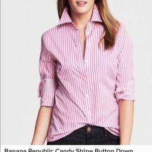 Banana Republic Shirt - S